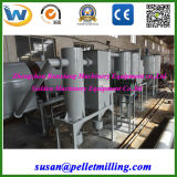 Fornace continua di carbonizzazione della segatura di buona qualità/fornace continua di carbonizzazione