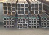 Común de carbono 30X30 soldado tubo cuadrado de acero para la estructura