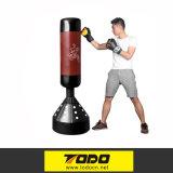 Fitness Boxing Equipment Stand Saco de perfuração para construção de corpo