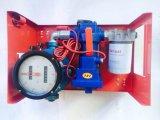 La pompe réglée de pompe anti-déflagrante du mètre 12V 24V de LC se réunissent