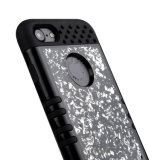 Ctunes 3 em 1 Combo Hybrid Defender High Impact Body Armor Capa rígida para PC e capa de silicone para Apple iPhone 7
