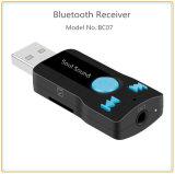 De Ontvanger van de Muziek van Bluetooth (BC07)