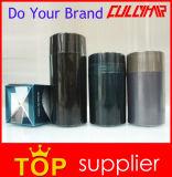 De kératine de cheveu de fibre de cheveu de recroissance fibre de construction de cheveu entièrement