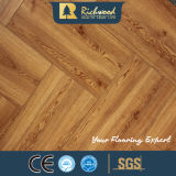 O bordo 12.3 do parquet HDF laminou sadio - revestimento estratificado absorvente