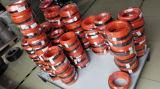 Кабель топления PVC тефлона Ce Approved