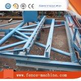 Máquina hidráulica de malha de arame de 5-14 mm para tela de vibração