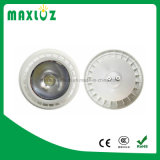 proyector de 12W Dimmable AC170-265V AR111 LED