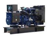 generatore diesel 250kVA con il motore della Perkins