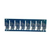 8 bleifreier HASL Vorstand-elektronische Bauelemente Schaltkarte-Hersteller der Schicht-