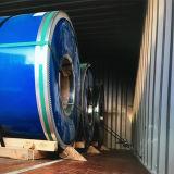 L'AOD mezzo del rame 201 laminato a freddo la bobina d'acciaio
