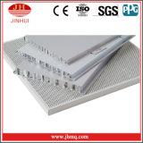 Алюминиевые панели ячеистого ядра для фасада стены