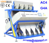 フィリピンエンジニア海外サービス使用できるVseeの米カラー選別機