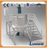 Machine van de Mixer van de Mixer van Lianhe de Vloeibare Detergent voor Shampoo/Lotion