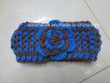Turbante feito malha 100% novo do lenço de Neckwarmer do aquecedor da orelha do Headband do projeto
