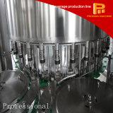 Máquina de rellenar completamente automática del agua de botella del animal doméstico de la operación simple del precio bajo