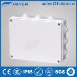Cadre imperméable à l'eau imperméable à l'eau Chbox de boîte de jonction du Hc-Ba 255*200*80mm