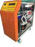 Vendita calda fuori dal caricatore domestico solare del sistema di illuminazione di energia di CC del Gird USB