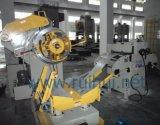 직선기 기계 Uncoiler 기계를 금속을 붙이는