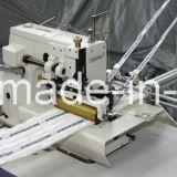 Machine à coudre de bande du matelas 3D (CTF)