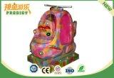 Eindeutige Unterhaltungs-Geräten-Krake-Spiel-Schwingen-Maschine für Kinder