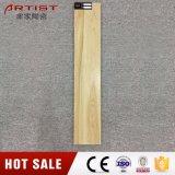 Carrelage en bois de tuile résistante à l'usure en bois à la mode de tuile