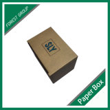 Hot Sale Logistics Expédition Carton Box Candle Packing Box