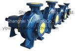 ISO 2858 beenden Absaugung-zentrifugale Bauernhof-Bewässerung-Pumpe