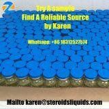 Nandrolone esteroide inyectable semielaborado Cypionate del petróleo para la adquisición del músculo