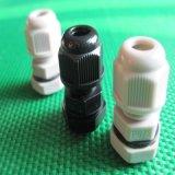 Glándula de cable de nylon de la prueba del agua