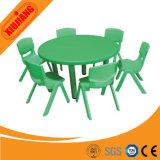 실내 각종 모양 판매를 위한 플라스틱 학교 테이블 그리고 의자