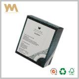 印刷された香水のカスタムペーパーギフト包装ボックス