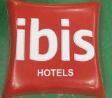 Напольный стоящий знак доски таможни СИД светлый акриловый рекламируя
