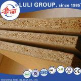 Precio de fibra de madera, aglomerado resistente al agua, la melamina aglomerado para muebles