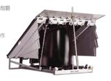Платформа нагрузки для холодильных установок