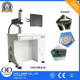 판매를 위한 20W 섬유 Laser 공구 동판 화가 기계