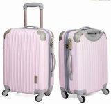 Цветастая подгонянная сторона имеющегося перемещения ABS трудная продолжает случай/чемодан