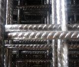Reforçando o engranzamento/o reforço do engranzamento de fio soldado concreto