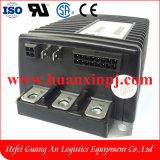 Controlador 1266r-5351 do motor de Curtis das peças sobresselentes do carro de golfe