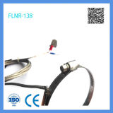 Type thermocouple de cercle de prise de Changhaï Feilong pour la surface de pipe