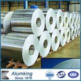 Vijf Staaf Geruite Rol 1050/1060/1100 van het Aluminium voor Pakket
