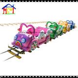 Перемещение электрическое немногая поезд занятности поезда Trackless