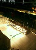 크리 사람 LED 긴 가벼운 먼 LED 플러드 빛을%s 가진 사각 30W
