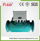 Descaler eletrônico da água do sistema de condicionamento de ar de 320t/H Dn200 16bar 100W