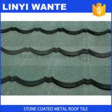 Толь металла строительного материала Камн-Coated