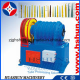 熱い販売の管の先を細くする機械