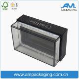 Zoll gedruckter steifer Karton-Duftstoff-Kasten