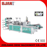 Maquinaria automática do saco do Heat-Sealing e da Frio-Estaca