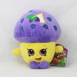 Het leuke Stuk speelgoed van Pikachu van het Beeldverhaal van de Pluche