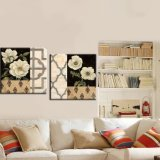 カスタマイズされたホーム装飾の印刷のキャンバスの油絵の芸術の居間の装飾