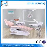 Блок высокого качества монолитно зубоврачебный с Ce ISO одобрил (KJ-917)